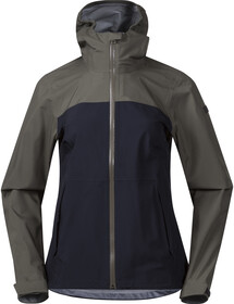 Bergans Letto Jacket Damen bougainvillea | campz.at